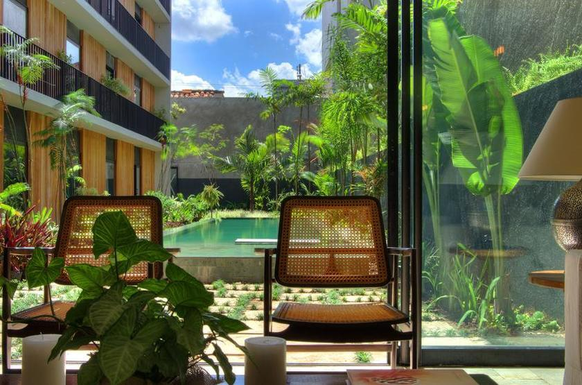 Brésil - Villa Amazonia - Chambre Premium