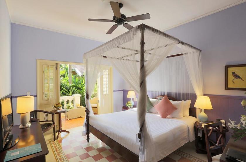 La Veranda Resort & Spa, Phu Quoc, Vietnam, chambre