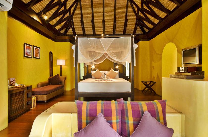 Thaïlande - Paradee Resort - Chambre