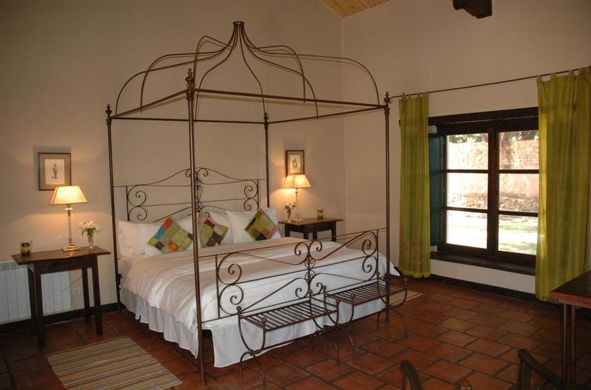 Argentine - Hacienda de Molinos - Chambre