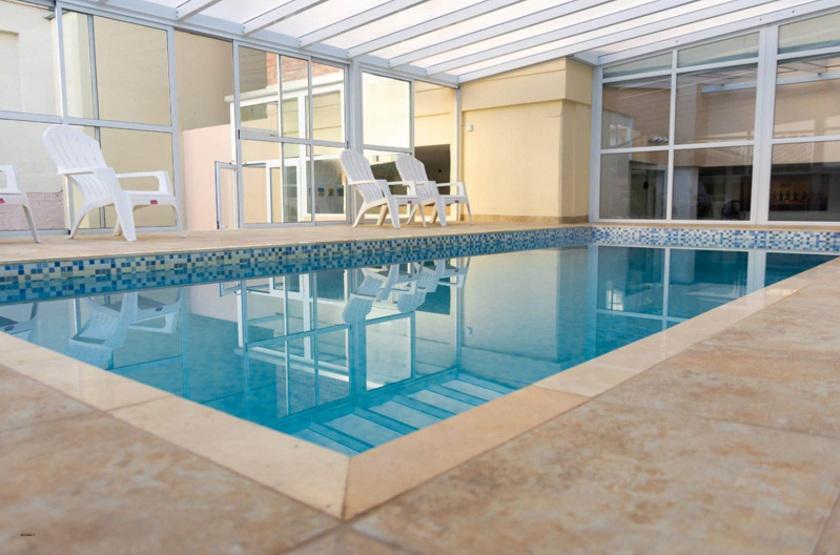 Argentine - Hotel Piren - piscine