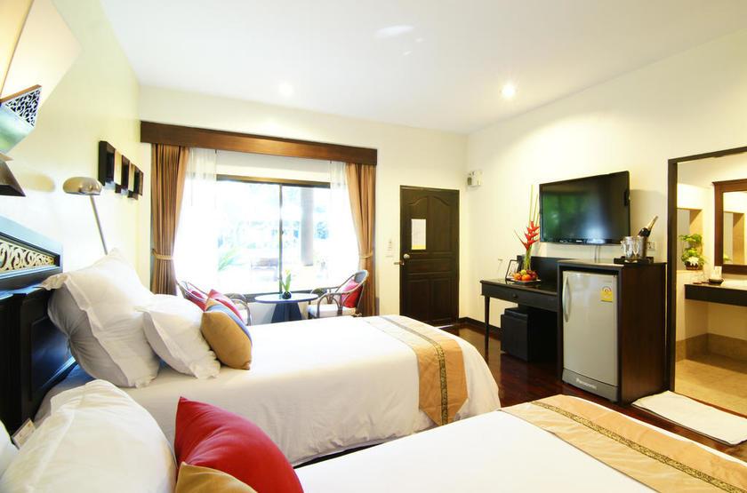 Thaïlande - Laluna Hotel - Chambre