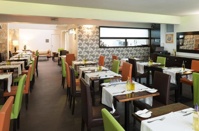 Chili - Casa Beltran - Restaurant