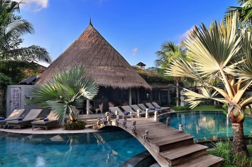 Indonésie - Bali - Suite Piscine