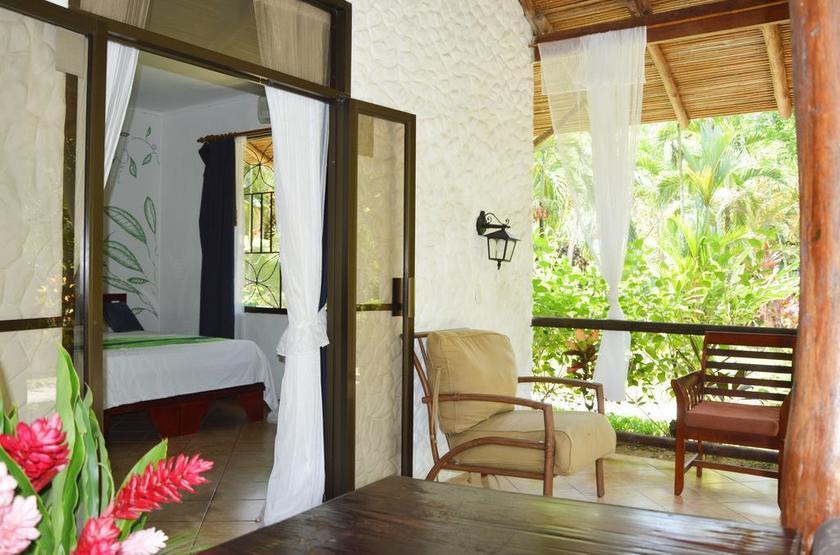 Costa Rica - Villas Rio Mar - Chambre