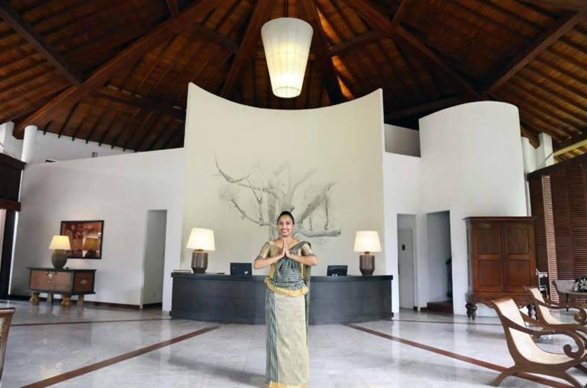 Sri Lanka - Tamarind Tree - Lobby