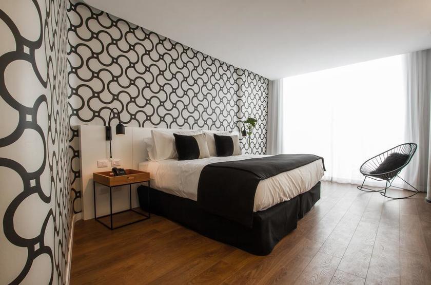 Argentine - CasaSur Palermo - chambre