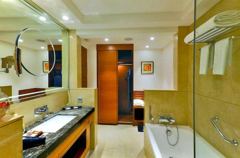 Inde - Madin - Salle de bains