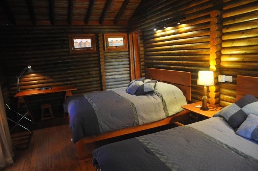 Nicaragua - Finca San Juan de la Isla - Chambre