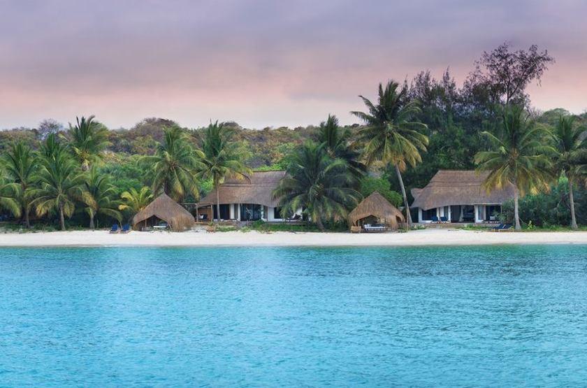 & Beyong Benguerra Lodge, Mozambique