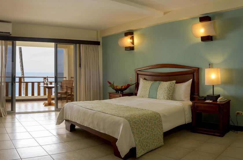 Costa Rica - Tango Mar - Chambre