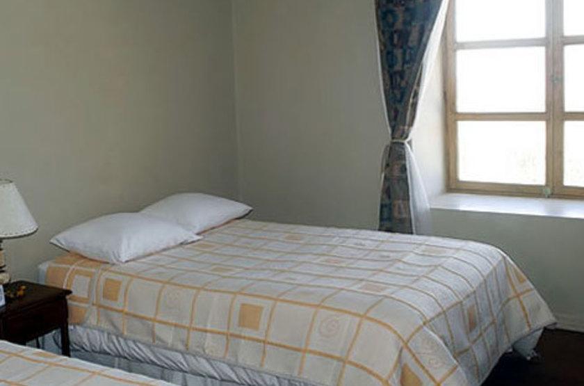 Chili - Q'antati Hotel - Chambre