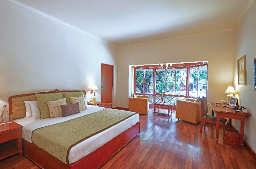 The Gateway Hotel Pasumalai, Madurai, Inde, chambre