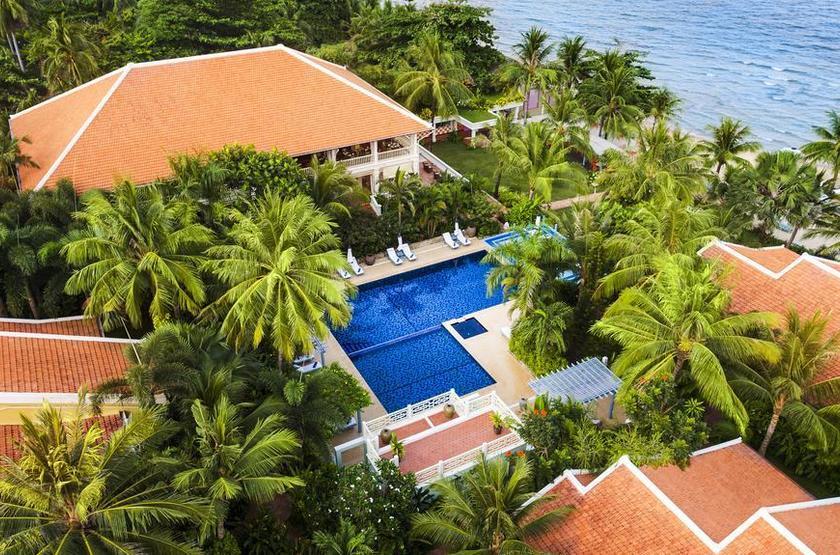 La Veranda Resort & Spa, Phu Quoc, Vietnam, extérieur