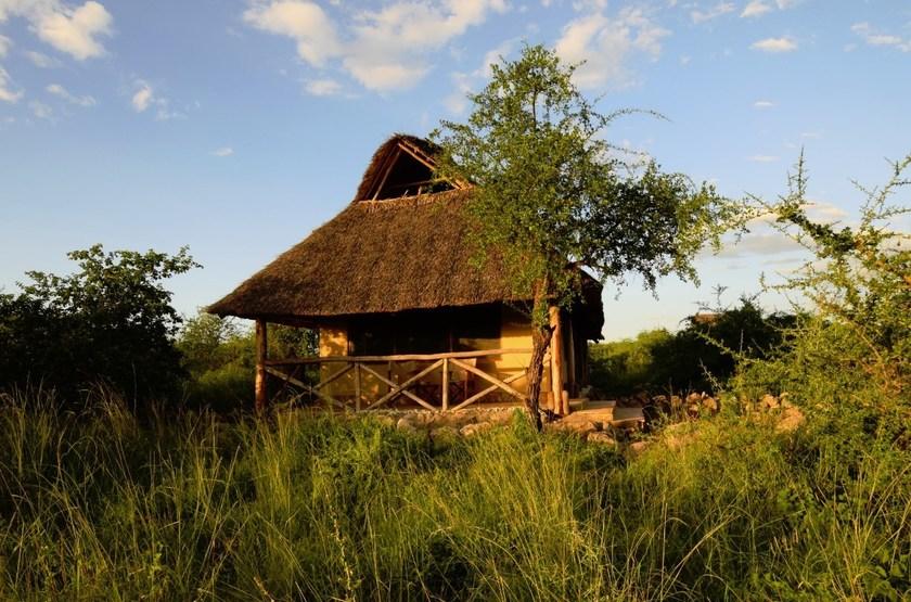 Oremiti Lodge, Manyara, Tanzanie