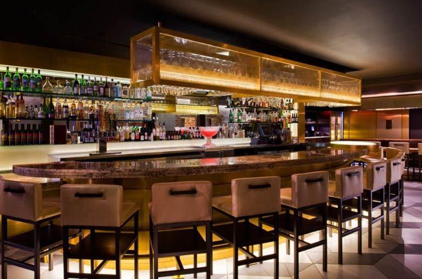 W Nouvelle Orléans, French Quarter, Etats Unis, bar