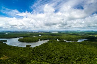 Voyage en Amazonie profonde, voyage Amériques