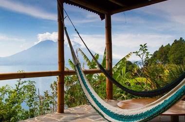 Profondeurs mayas du Guatemala, voyage Amériques