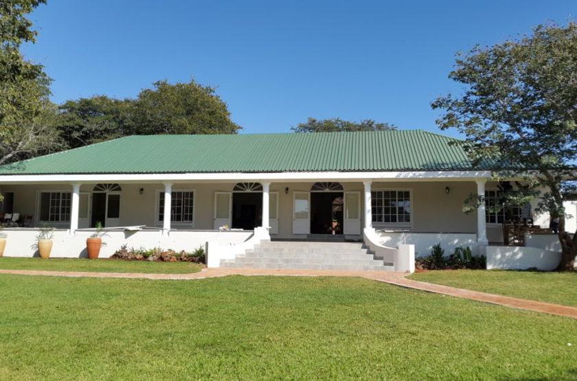 Batonka Lodge, Victoria Falls, Zimbabwe