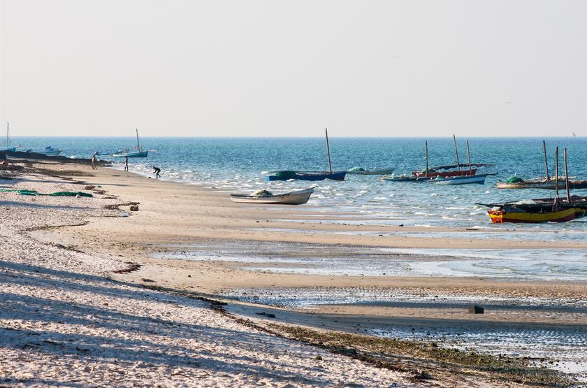 Vilancoulos, Mozambique
