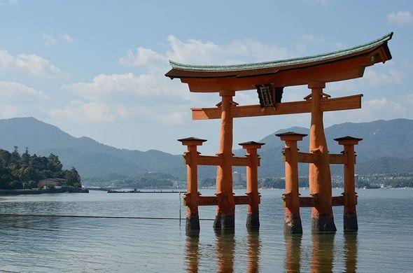 Japon : luxe, traditions et volupté, voyage Asie