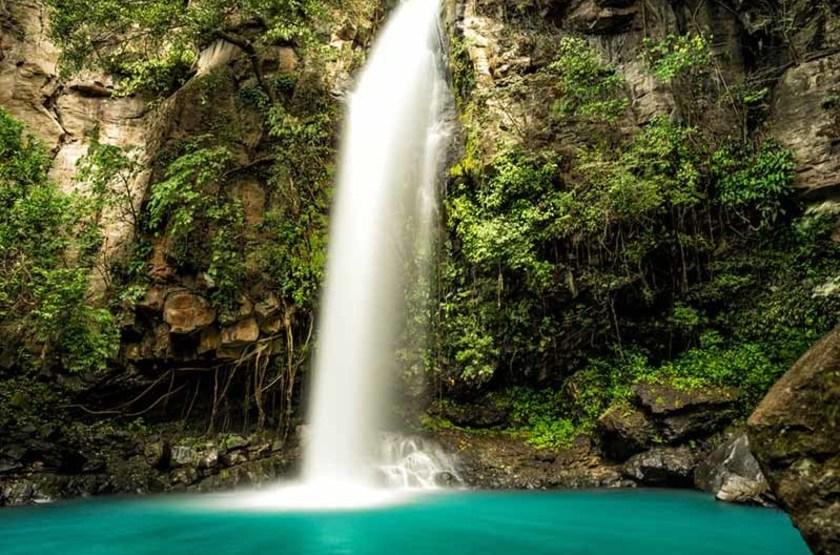 Circuit au Costa Rica, Parc National de Cangreja
