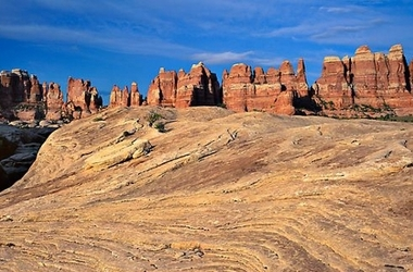 Ouest des États-Unis - Sur les pas de John Wayne : Durango, Moab, Monument Valley, Lac Powell et San Francisco, voyage Amériques
