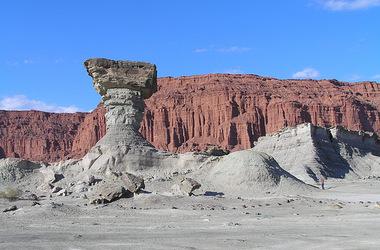 Canyons argentins en autotour, voyage Amériques