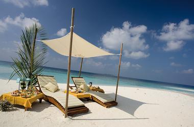 Maldives : ma villa de luxe au Coco Bodu Hithi & Spa, voyage Océan indien