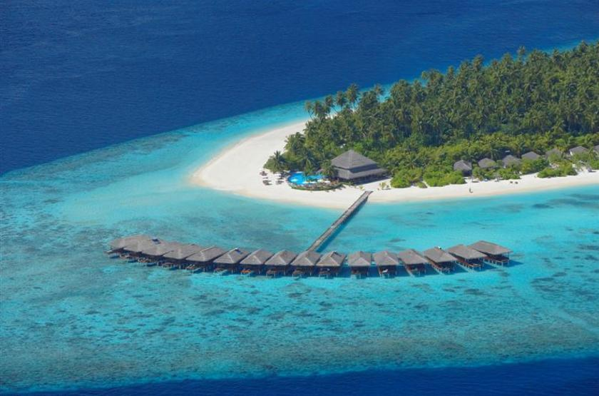Filiteyo island resort slideshow