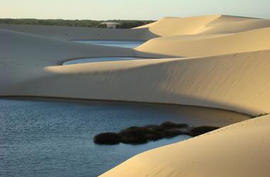 Voyage de l'Amazonie aux dunes du Nordeste, voyage Amériques