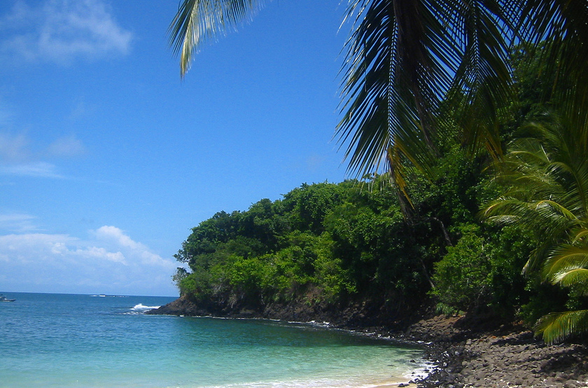 Boca Brava, Panama