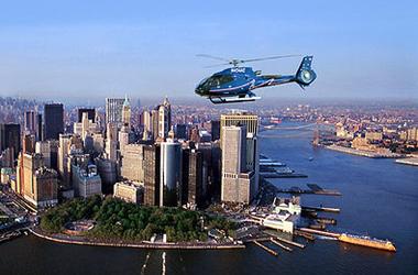 L'incontournable New York à ciel ouvert, voyage Amériques