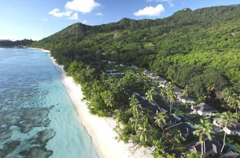 Seychelles   silhouette   labriz slideshow