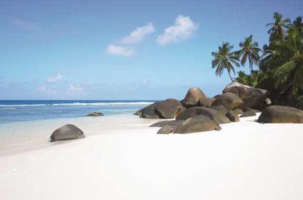 Échappée belle sur l'île de Silhouette, voyage Océan indien