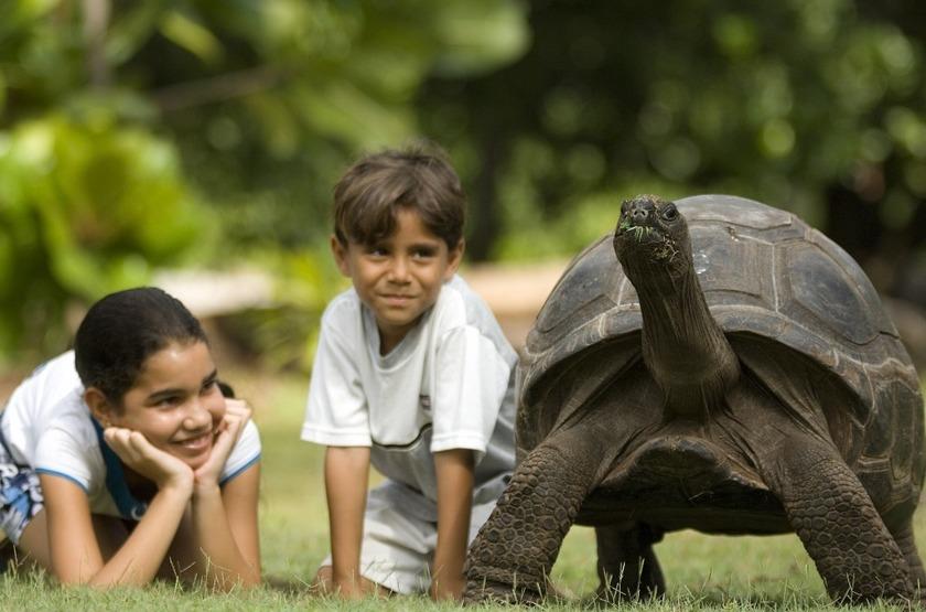 Seychelles enfants slideshow
