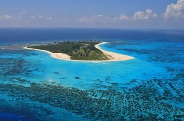 Les îles coralliennes des Seychelles, voyage Océan indien