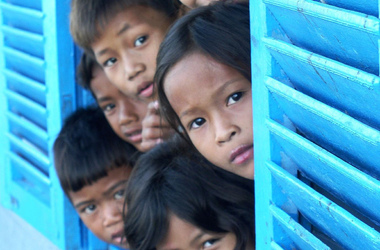 Le Cambodge en famille, voyage Asie