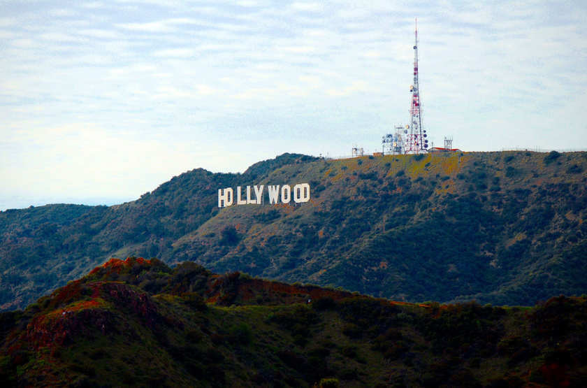 Etats-Unis - Californie - Hollywood