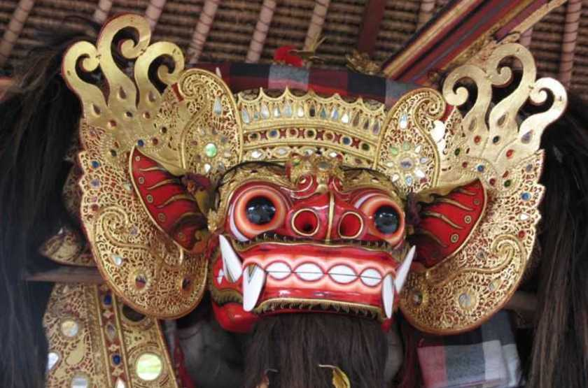 Ubud, Water Palace, Bali, Indonésie