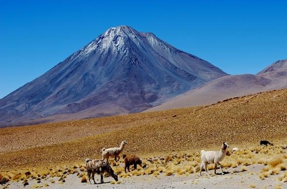 Autotour au Chili, voyage Amériques