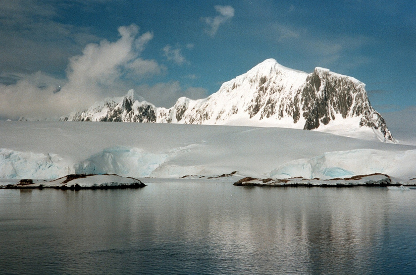Port Lokroy, Antarctique