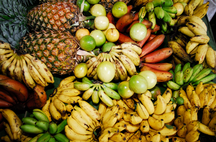 Seychelles   fruits  2  slideshow