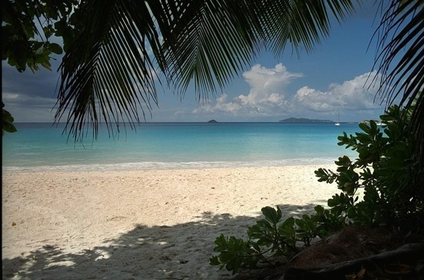 Seychelles   praslin cote d or slideshow