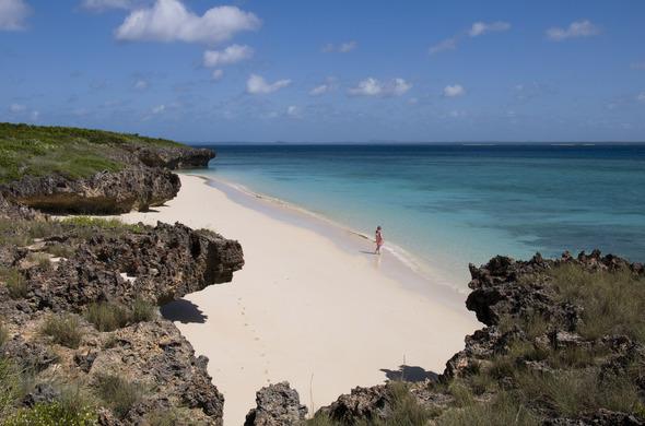 Nuarro, plongée au Mozambique, voyage Afrique