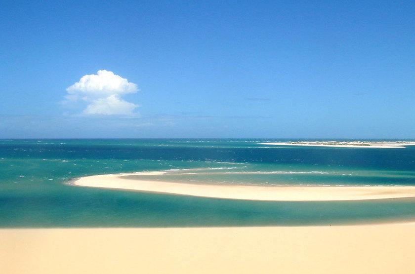 Séjour à Benguerra Island au Mozambique, & Beyong Benguerra