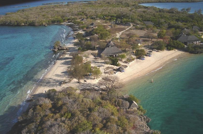 Séjour à Quilalea, Mozambique, Azura At Quililea Island Private Lodge