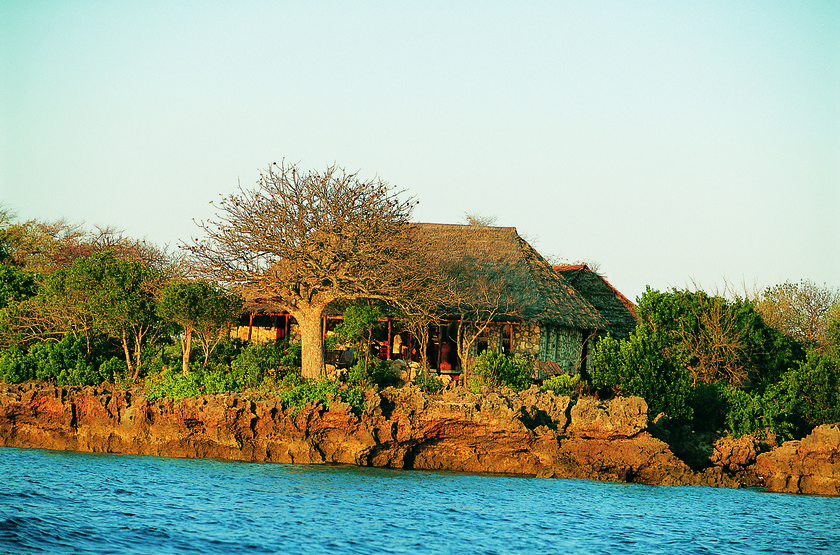 Séjour à Quilalea, Mozambique, Azura At Quililea Island Private Lodge
