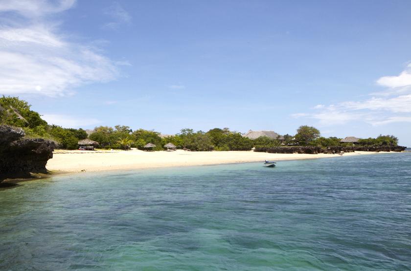 Séjour à Quilalea, Mozambique, Azura At Quililea