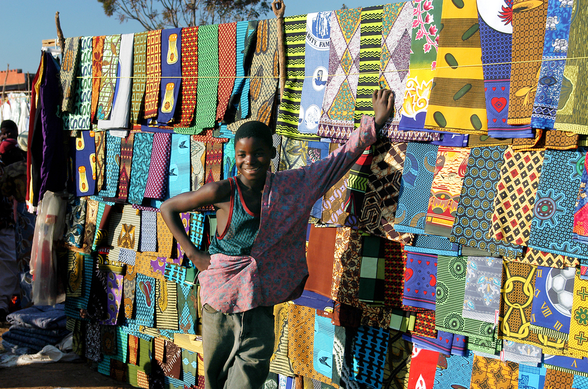 Couleurs locales, Malawi